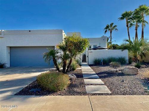 Photo of 6615 E KELTON Lane, Scottsdale, AZ 85254 (MLS # 6148486)