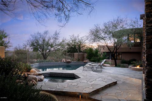 Photo of 9447 E COVEY Trail, Scottsdale, AZ 85262 (MLS # 6162486)
