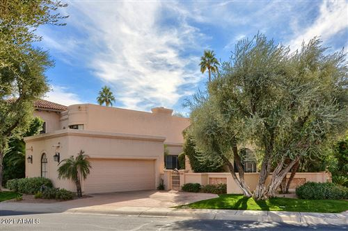 Photo of 10111 E Topaz Drive, Scottsdale, AZ 85258 (MLS # 6181486)