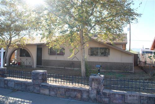 Photo of 1747 E WIER Avenue, Phoenix, AZ 85040 (MLS # 6186486)