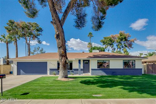 Photo of 6520 S TERRACE Road, Tempe, AZ 85283 (MLS # 6196486)