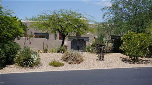 Photo of 24200 N ALMA SCHOOL Road #17, Scottsdale, AZ 85255 (MLS # 6203486)