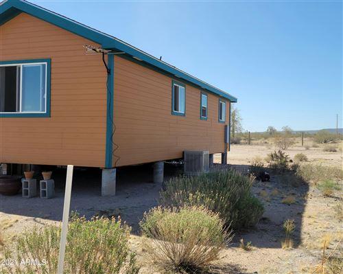 Tiny photo for 48377 W SOTOL Road, Maricopa, AZ 85139 (MLS # 6219486)