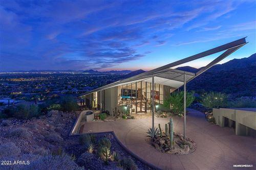 Photo of 12493 N 138TH Place, Scottsdale, AZ 85259 (MLS # 6223486)
