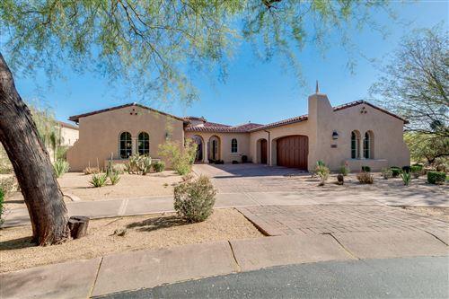 Photo of 9605 E BUTEO Drive, Scottsdale, AZ 85255 (MLS # 6231486)
