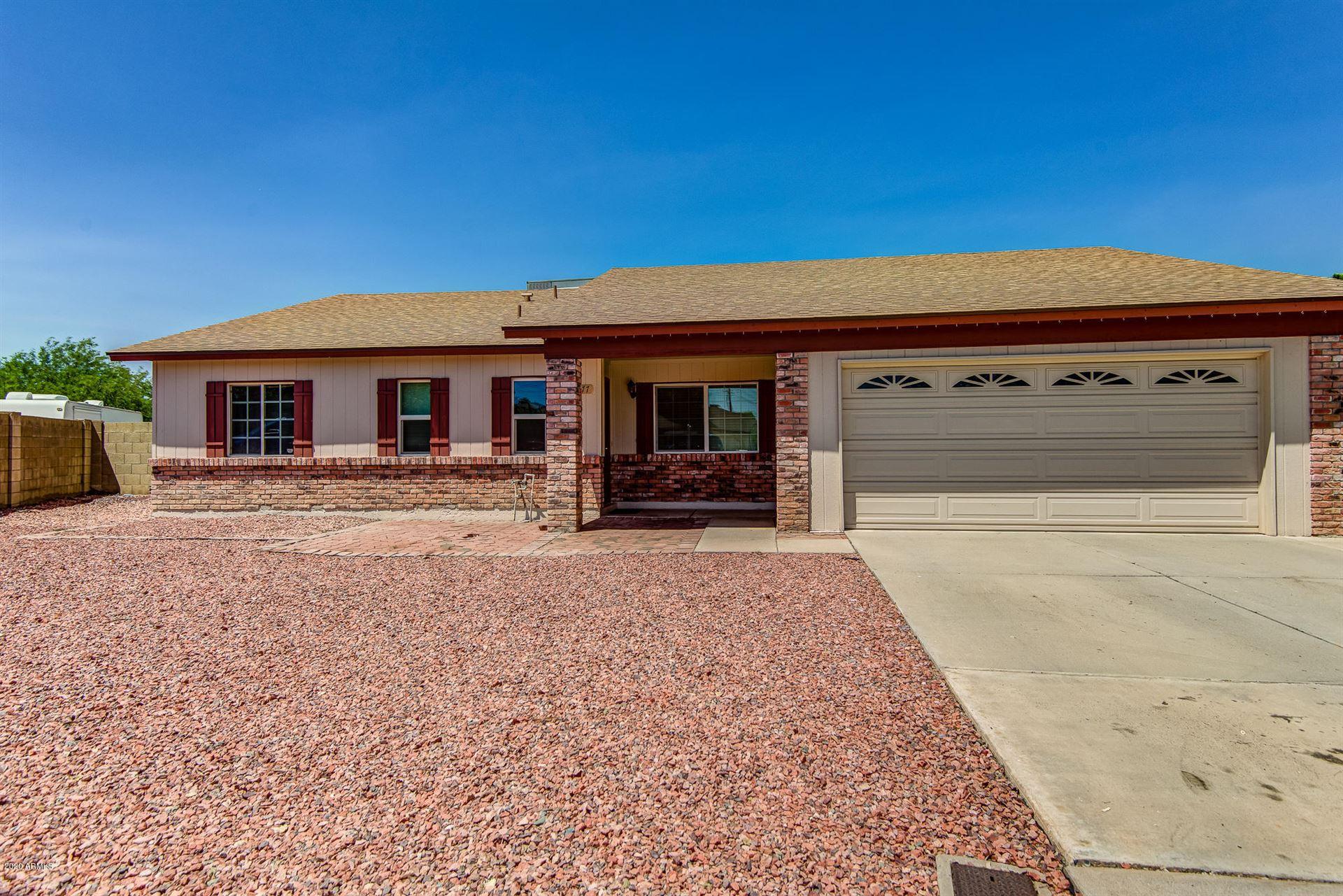 13177 N 82ND Lane, Peoria, AZ 85381 - #: 6094486