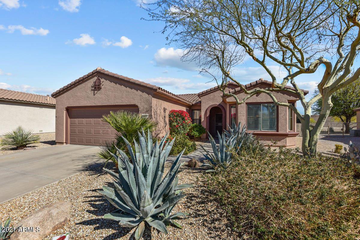 Photo of 16751 W VILLAGIO Drive, Surprise, AZ 85387 (MLS # 6200486)