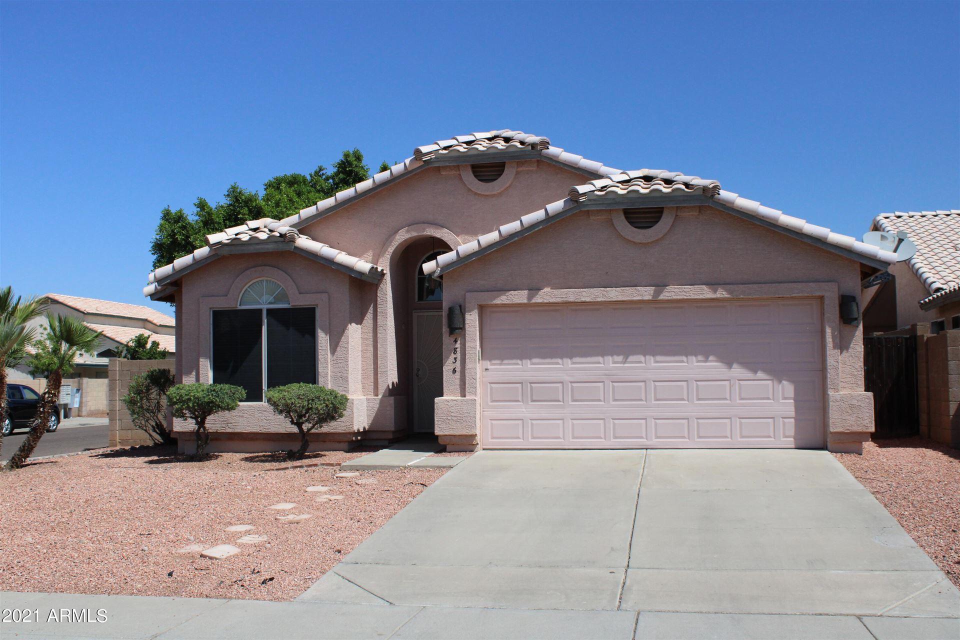 Photo of 4836 W TOPEKA Drive, Glendale, AZ 85308 (MLS # 6232486)