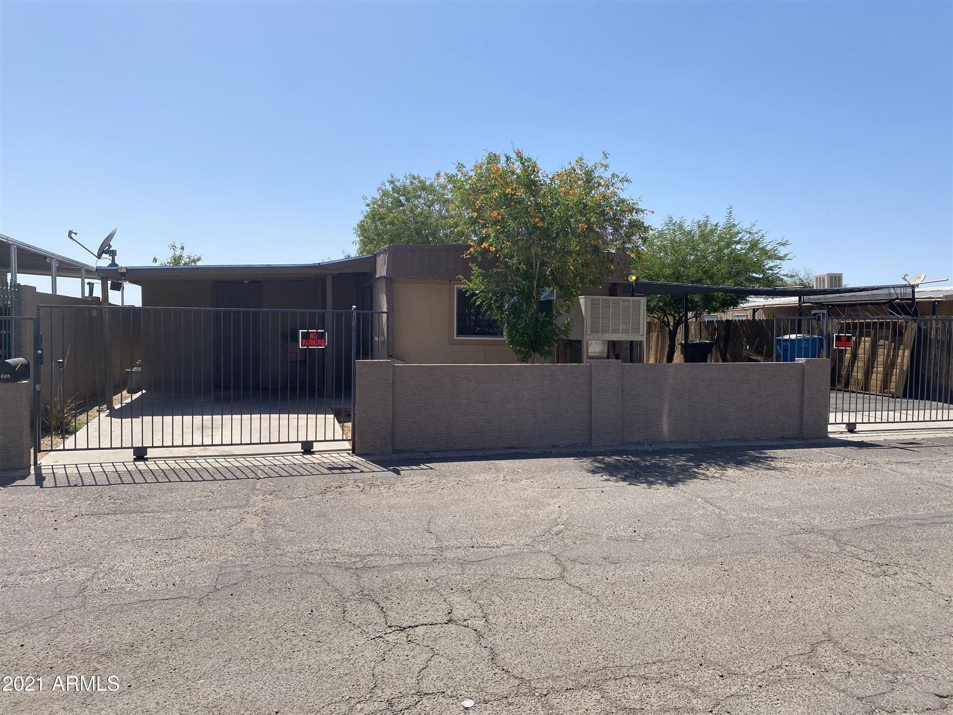 9408 S 11TH Drive, Phoenix, AZ 85041 - MLS#: 6236486