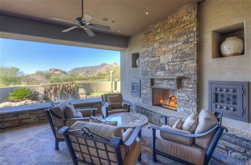 Photo of 7687 E Black Mountain Road, Scottsdale, AZ 85266 (MLS # 6137487)