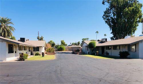 Photo of 3034 N 40TH Street #5, Phoenix, AZ 85018 (MLS # 6149487)