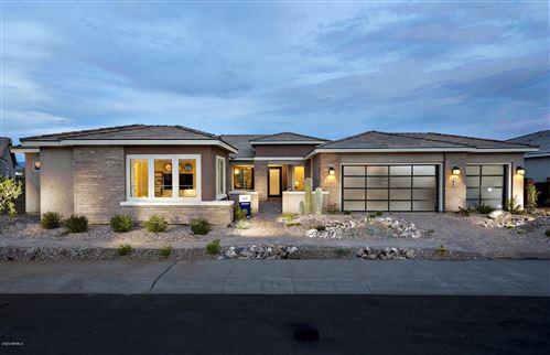 Photo of 2855 E LOS GATOS Drive, Phoenix, AZ 85050 (MLS # 6150487)