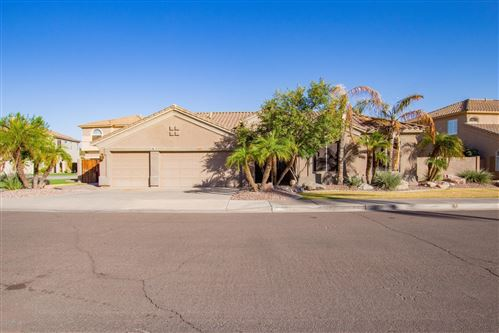 Photo of 3671 S BARBERRY Place, Chandler, AZ 85248 (MLS # 6152487)