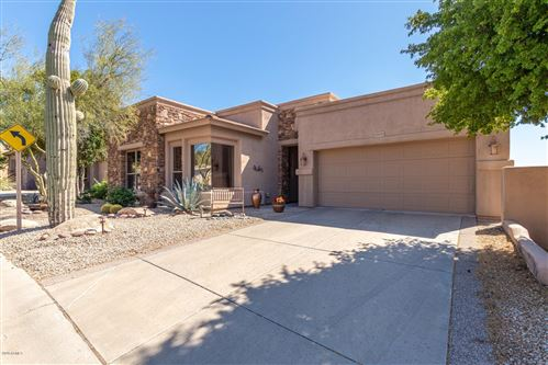 Photo of 17229 E Diamante Drive, Fountain Hills, AZ 85268 (MLS # 6194487)
