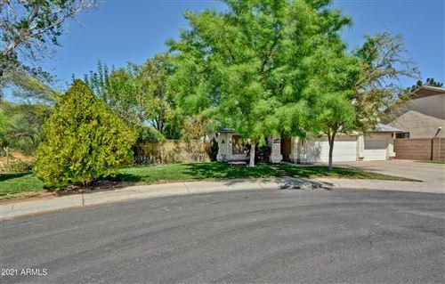 Photo of 4540 W MARCO POLO Road, Glendale, AZ 85308 (MLS # 6219487)