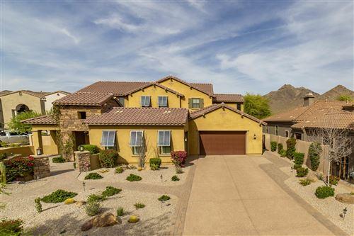 Photo of 18095 N 100TH Way, Scottsdale, AZ 85255 (MLS # 6222487)