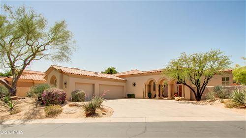 Photo of 11031 E MIRASOL Circle, Scottsdale, AZ 85255 (MLS # 6231487)