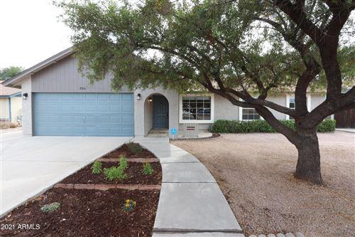 Photo of 866 S GILMORE --, Mesa, AZ 85206 (MLS # 6244487)