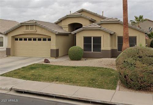 Photo of 2848 S 94TH Street, Mesa, AZ 85212 (MLS # 6297487)