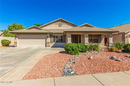 Photo of 3050 W PARKSIDE Lane, Phoenix, AZ 85027 (MLS # 6298487)