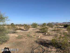 Photo for 11745 N ALLEGRO Road, Maricopa, AZ 85139 (MLS # 6115487)