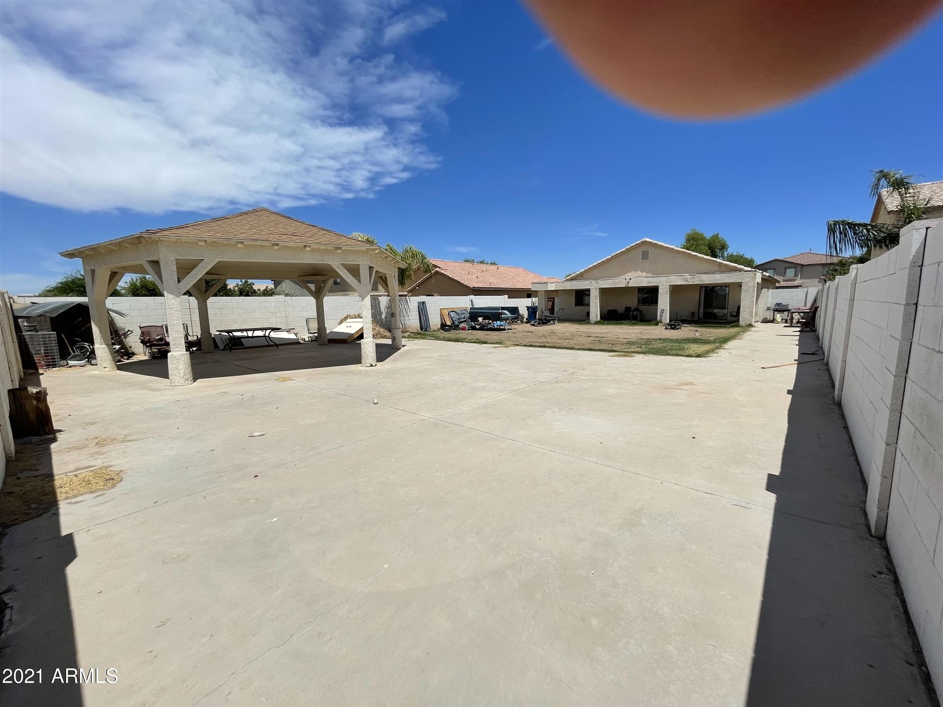 Photo of 1975 E ANDALUSIAN Loop, San Tan Valley, AZ 85140 (MLS # 6248487)
