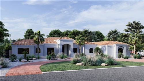 Photo of 6129 E VIA ESTRELLA Avenue, Paradise Valley, AZ 85253 (MLS # 6131488)