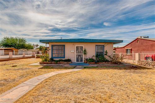Photo of 3401 W HOLLY Street, Phoenix, AZ 85009 (MLS # 6152488)