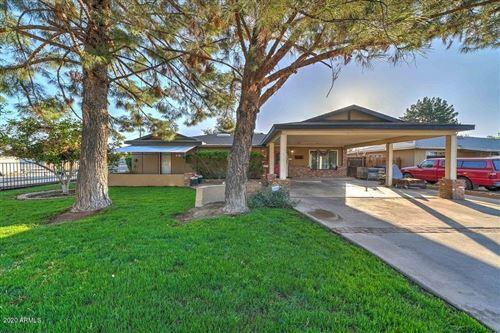 Photo of 427 S Solomon Street, Mesa, AZ 85204 (MLS # 6156488)