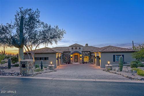 Photo of 27148 N 97TH Place, Scottsdale, AZ 85262 (MLS # 6181488)