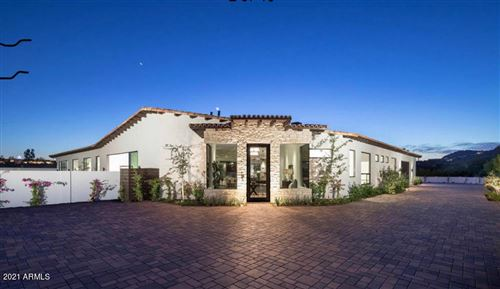Photo of 6501 N 40TH Place, Paradise Valley, AZ 85253 (MLS # 6192488)