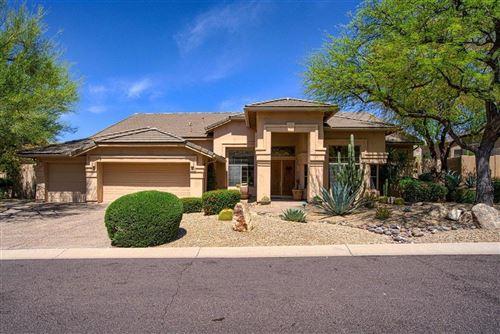 Photo of 11744 E SAND HILLS Road, Scottsdale, AZ 85255 (MLS # 6221488)
