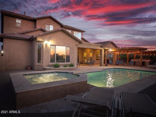Photo of 26804 N 11TH Drive, Phoenix, AZ 85085 (MLS # 6233488)