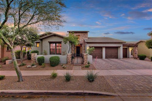 Photo of 17460 N 94TH Place, Scottsdale, AZ 85255 (MLS # 6234488)