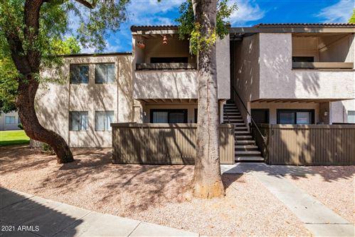 Photo of 2938 N 61ST Place #231, Scottsdale, AZ 85251 (MLS # 6249488)