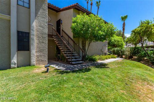 Photo of 7557 N DREAMY DRAW Drive N #203, Phoenix, AZ 85020 (MLS # 6253488)