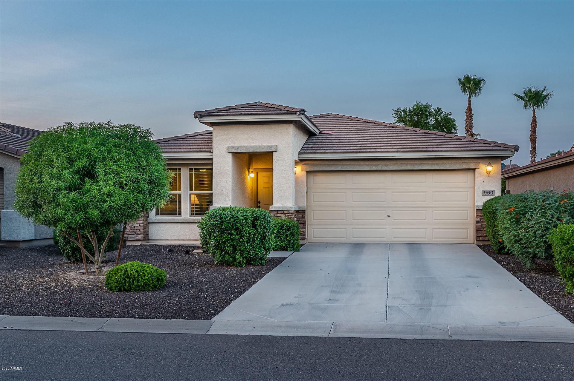 960 E LESLIE Avenue, San Tan Valley, AZ 85140 - MLS#: 6133488