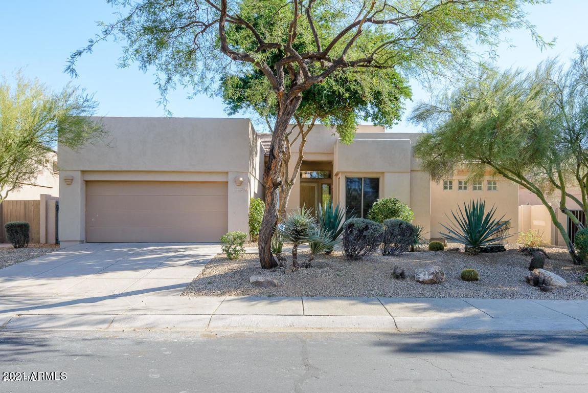 Photo for 32427 N 71st Way, Scottsdale, AZ 85266 (MLS # 6180488)