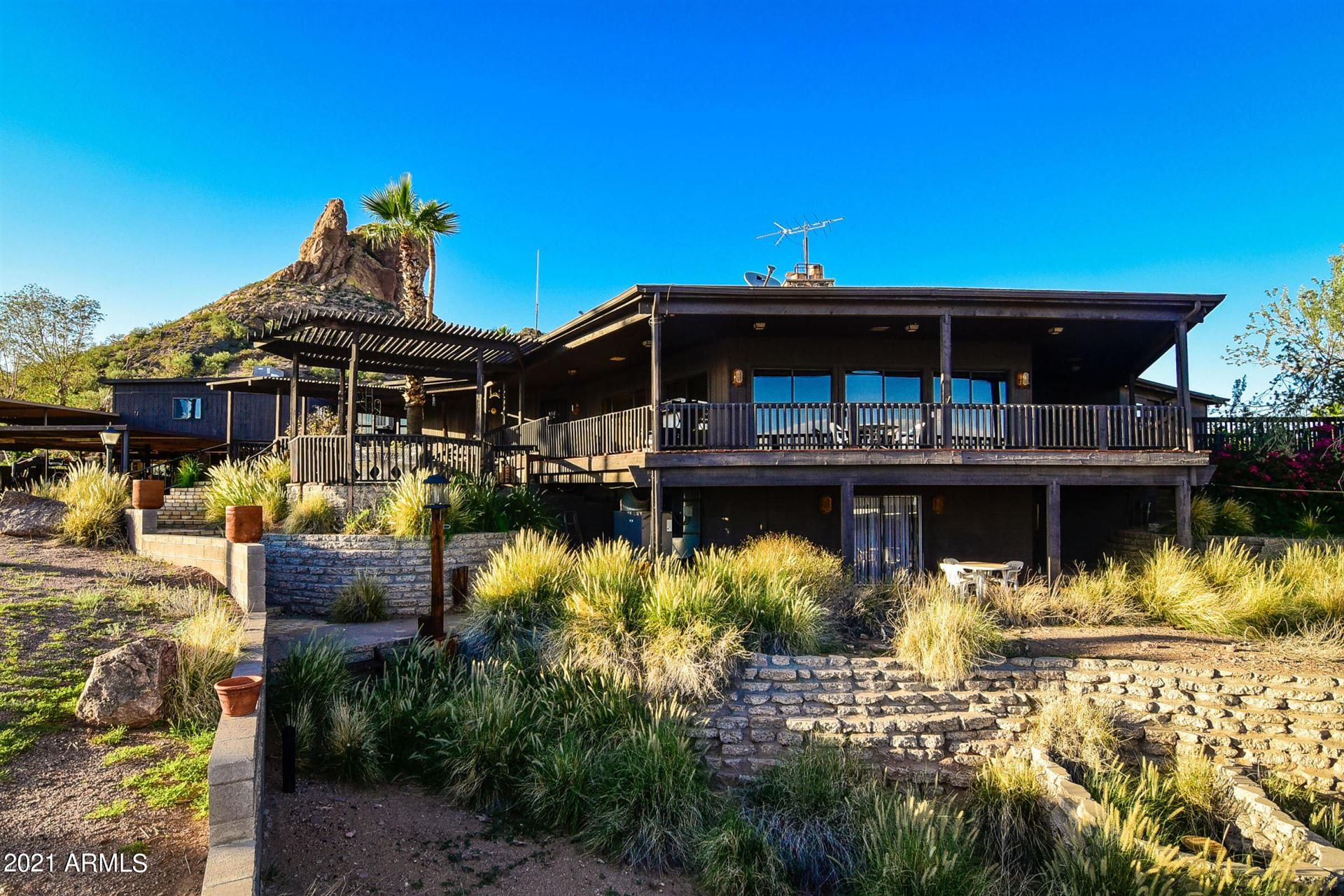 Photo of 2700 E MOON VISTA Street, Apache Junction, AZ 85119 (MLS # 6230488)