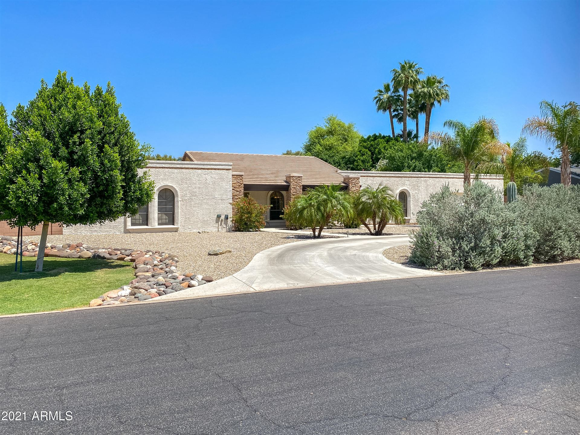 Photo of 718 E REDFIELD Road, Gilbert, AZ 85234 (MLS # 6232488)