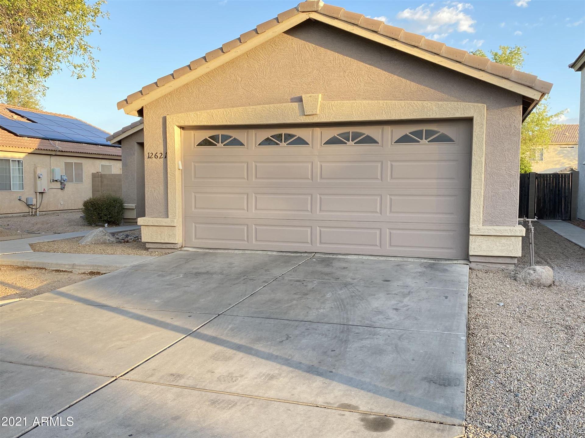 Photo of 12621 W ASTER Drive, El Mirage, AZ 85335 (MLS # 6264488)