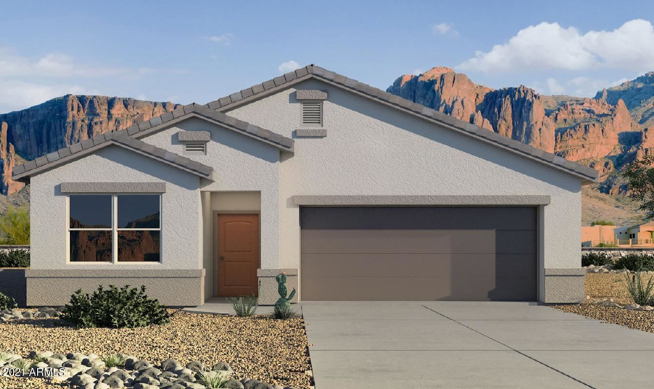 Photo of 1311 W Chillingham Road, San Tan Valley, AZ 85143 (MLS # 6268488)