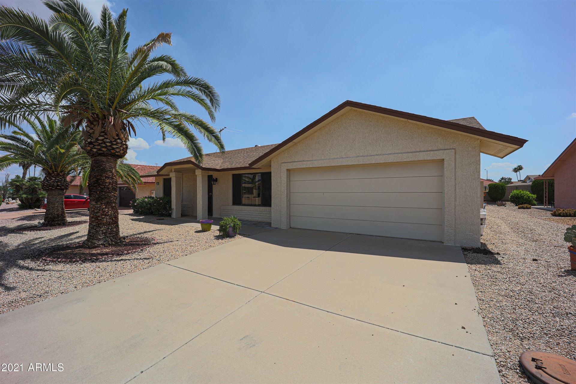 Photo of 14511 W YOSEMITE Drive, Sun City West, AZ 85375 (MLS # 6272488)