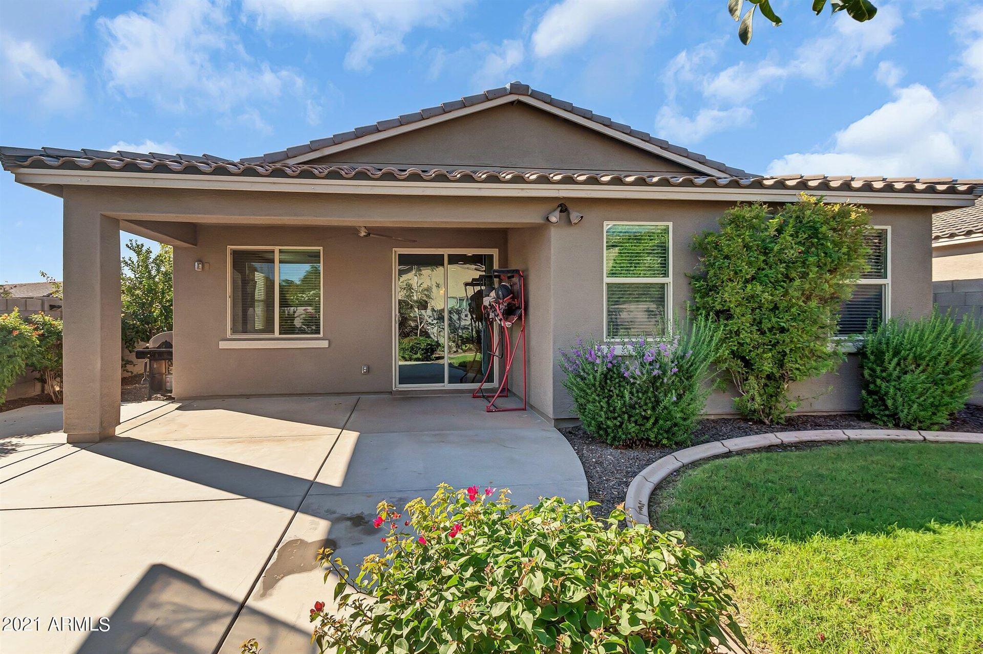 Photo of 9304 W JONES Avenue, Tolleson, AZ 85353 (MLS # 6304488)