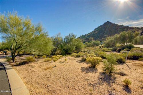 Photo of 7801 E SOARING EAGLE Way, Scottsdale, AZ 85266 (MLS # 6041489)