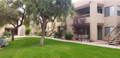Photo of 14645 N FOUNTAIN HILLS Boulevard #118, Fountain Hills, AZ 85268 (MLS # 6061489)