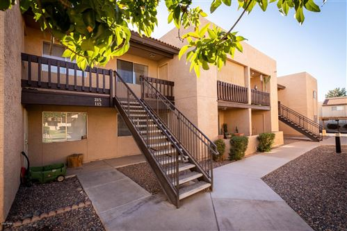 Photo of 520 N STAPLEY Drive #216, Mesa, AZ 85203 (MLS # 6161489)