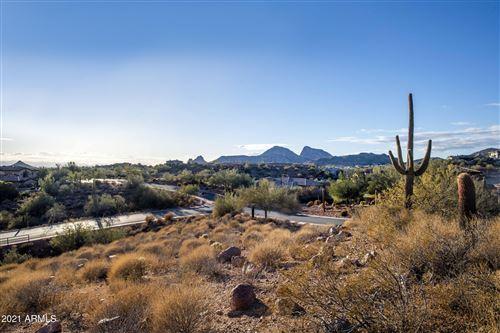 Photo of 15517 E DESERT HAWK Trail, Fountain Hills, AZ 85268 (MLS # 6185489)