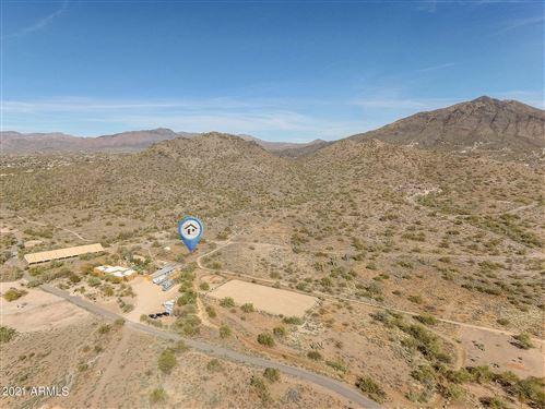 Photo of 36611 N 51ST Street, Cave Creek, AZ 85331 (MLS # 6207489)