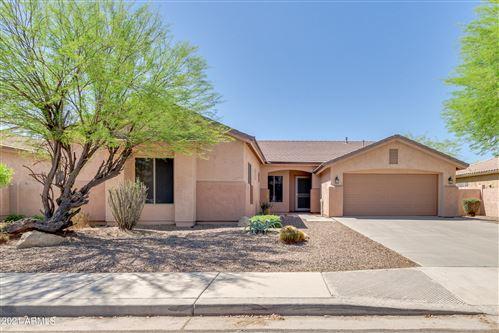 Photo of 2221 E INDIAN WELLS Drive, Chandler, AZ 85249 (MLS # 6220489)